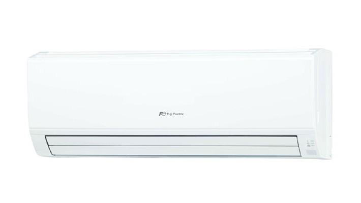 Inverter wall-type air conditioner Fuji Electric RSG24KLCA