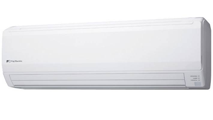 Inverter wall-type air conditioner Fuji Electric RSG18LFCA
