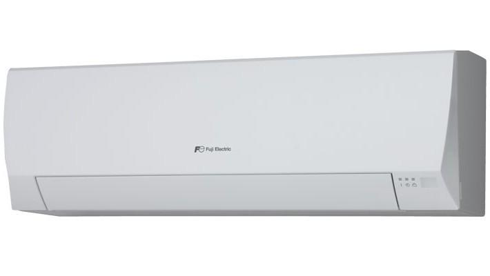 Inverter wall-type air conditioner Fuji Electric RSG12LLCC