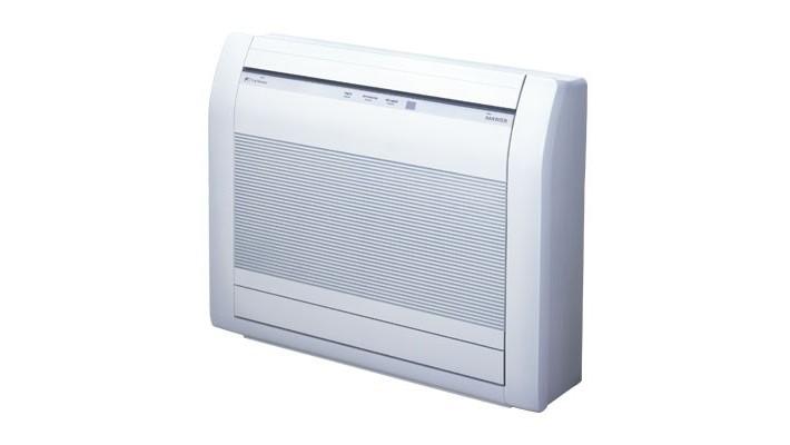Inverter console-type air conditioner Fuji Electric RGG14LVCA