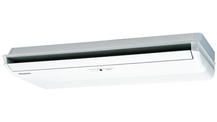Three-phase ceiling-type inverter air conditioner Fuji Electric RYG36LRTA