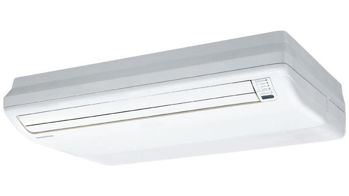 Inverter ceiling-floor type air conditioner Fuji Electric RYG24LVTA