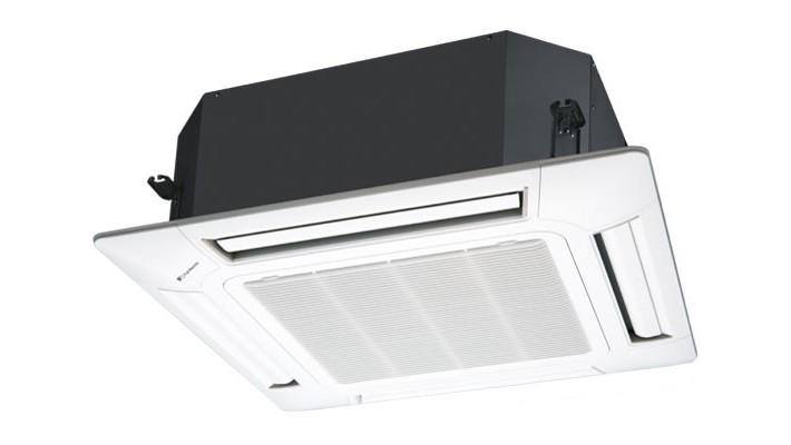 Inverter cassette-type air conditioner Fuji Electric RCG45LRLA