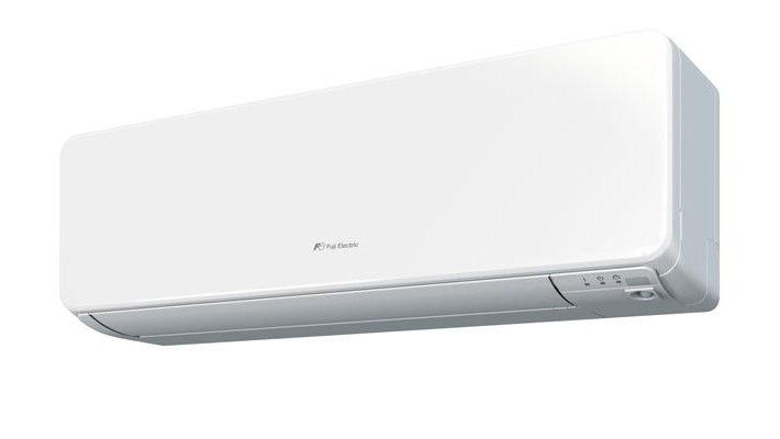Inverter wall-type air conditioner Fuji Electric RSG07KGTB