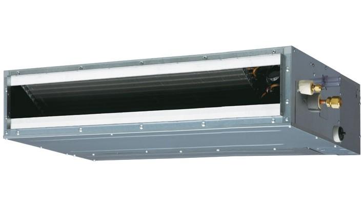 Inverter duct-type air conditioner Fuji Electric RDG18LLTB
