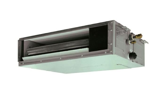 Инверторен канален климатик Fuji Electric RDG14LSLAP