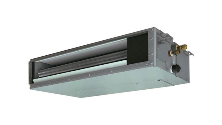Инверторен канален климатик Fuji Electric RDG18LSLAP