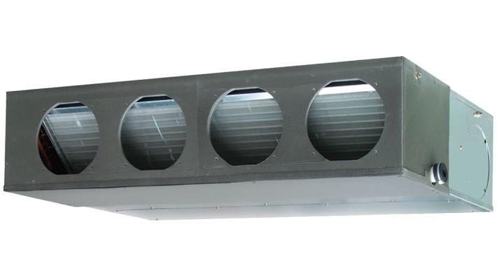 Трифазен инверторен канален климатик Fuji Electric RDG45LMLA