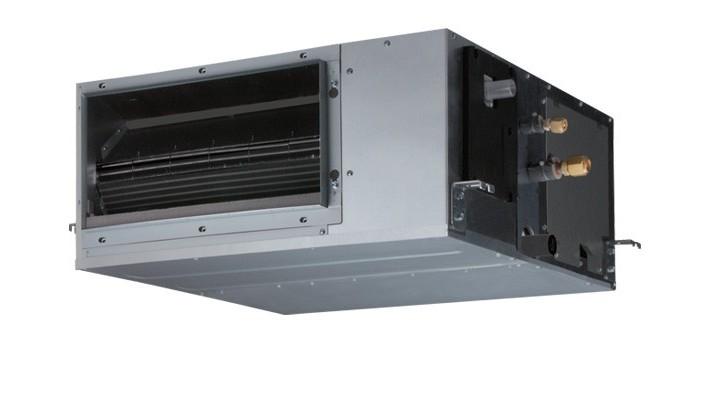 Инверторен канален климатик Fuji Electric RDG12LHTBP