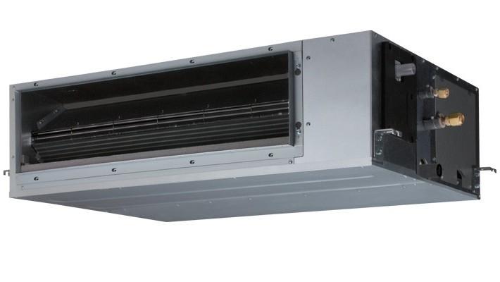 Инверторен канален климатик Fuji Electric RDG24LHTBP