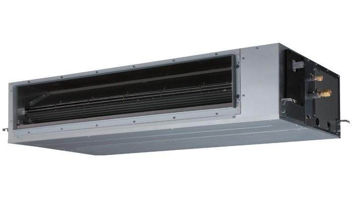 Инверторен канален климатик Fuji Electric RDG36LHTBP