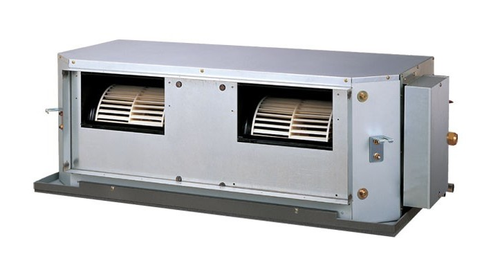 Инверторен канален климатик Fuji Electric RDG54LHTA