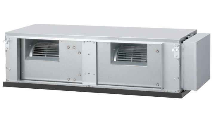 Трифазен инверторен канален климатик Fuji Electric RDC72LHTA