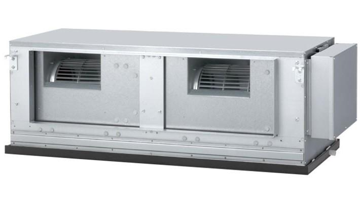 Трифазен инверторен канален климатик Fuji Electric RDC90LHTA
