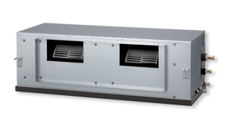 Duct Type Air Conditioners