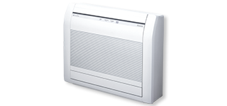 Console Type Air Conditioners