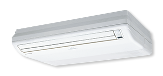 Ceiling-Floor Type Air Conditioners